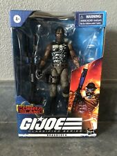 GI JOE Classified Roadblock 6 inch Figure TARGET EXCLUSIVE In Hand/Ready to Ship