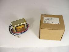 Transformer HT01CT120 30-8816 PRI: 120V 60 HZ 40VA SEC: 24 V. NIB NOS 1 PIECE