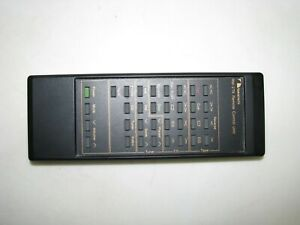 Nakamichi RM-2TA Remote Control
