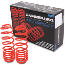 DIRENZA SUSPENSION LOWERING SPRINGS 40mm PEUGEOT 306 1.4 1.6 1.8 XU5 XU7
