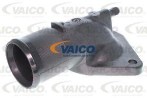 VAICO Kühlmittelflansch Original VAICO Qualität Zylinderkopf stirnseitig