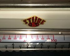 STUBE retro vintage KÜCHENWAGE 10kg