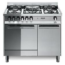 Kitchen GAS-90x50 Stainless Polished Class a Oven Gas 5 Fires-Lofra M95G/C