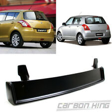 Unpainted SUZUKI Swift 2ND Rear Roof Spoiler Wing ABS ZC11S ZD21S 2013