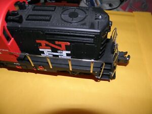 LIONEL 027 DIESELENGINE#1203 NEW HAVEN