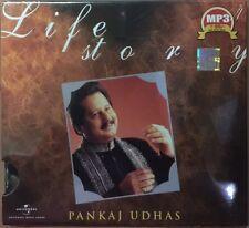 LIFE STORY - PANKAJ UDHAS - ORIGINAL MP3