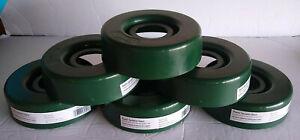 Orbit Underground Sprinkler Guard Donut Cover Protector (26062) Lot of (6)