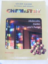 CHEMISTRY FOURTH EDITION