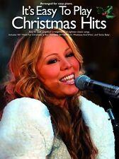 Weihnachts Noten & Songbooks für Klavier