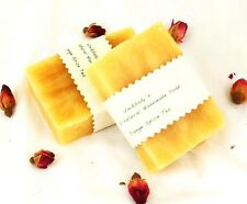 Unikbaby's All Natural Handmade Soap Orange Spice Tea (buy more save shipping)