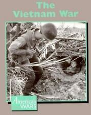 America's Wars - The Vietnam War-ExLibrary