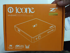 Récepteur icone ZX  Android