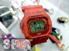 Casio G-Shock G-LIDE Vintage Flower Tide Graph Moon Men's Watch GLX-5600F-4