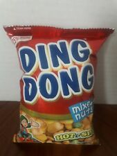 Ding Dong Mixed Nuts Hot & Spicy (Product of the Philippines) 100g Package