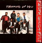 EARTH WIND AND FIRE - THINKING OF YOU - 3 INCH 8 CM CARDBOARD SLEEVE CD MAXI