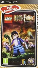 Lego Harry Potter Years 5 7 PSP Sony PlayStation Postage