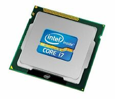 Intel Core i7 i7-3770 3.40 GHz Processor - Socket H2 LGA-1155 CM8063701211600