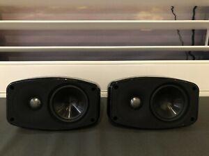 Paradigm Cinema 100 CT Speakers - Pair