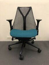 Herman Miller  Sayl Office Chair | AUTHENTIC | Office Designs Outlet