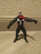 "TOXIC BLAST VENOM 4"" action figure Hasbro 2009 Marvel Universe"