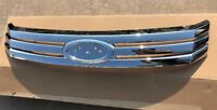 OEM FORD NEW CHROME GRILLE Fits 07-09 FORD FUSION
