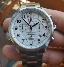 LARGE Mens Bulova Precisionist Chronograph Watch 45mm + 96B183 Movement