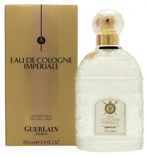 GUERLAIN IMPÉRIALE EAU DE COLOGNE EDC 100ML SPRAY - WOMEN'S FOR HER. NEW