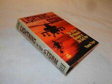 """1991 GULF WAR    """"LIGHTNING IN THE STORM: THE 101ST AIR ASSAULT IN THE GULF WAR"""""""