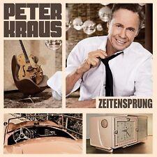 Peter Kraus-temps saut CD NEUF