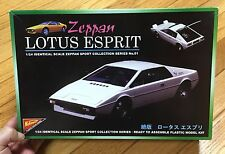 LOTUS ESPRIT 1/24  NICHIMO   MODEL KIT