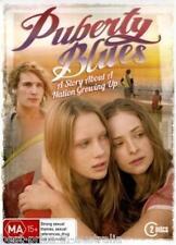 PUBERTY BLUES: Season 1 DVD TV SERIES BRAND NEW SEALED 2-DISCS R4