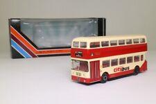 EFE 24703; Leyland Atlantean; Plymouth Citybus; 61 Heybrook Bay; Excellent Boxed