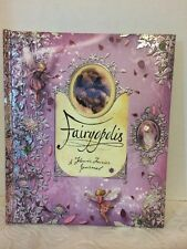 """Fairyopolis """" A Flower Fairies Journal"""" Book"""