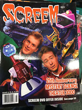 SCREEM MAGAZINE 27