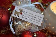 Magic Reindeer Food - Christmas Eve Kids Activity - Tradition - Santa Dust