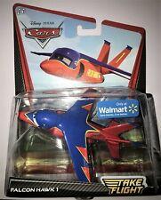 CARS 2 - FALCON HAWK 1 - Take Flight Disney Pixar Mattel
