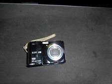 Fujifilm Finepix AX AX550 16 Megapixel Digital Camera Black
