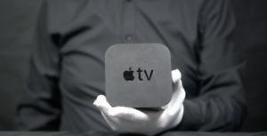 Apple TV 4th Gen 32GB Media Streamer Bundle - 'The Masked Man'