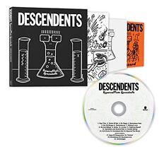 Descendents - Hypercaffium Spazzinate (Deluxe) [CD]