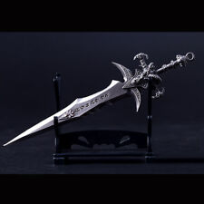 """1/6 Scale Frostmourne World of Warcraft SWord Model For 12"""" Action Figure"""