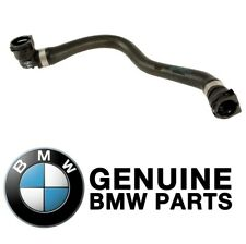 For BMW 750i Alpina B7 Alpina B6 GC xD Water Hose Radiator to Expansion Tank OES