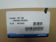 Horiba Hf-96 Low-Concentration Hydrofluoric Acid Monitor - New