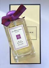 Jo Malone Plum Blossom Cologne 3.4 Fl.Oz | 100 ml  NEW & SEALED in Box For Women