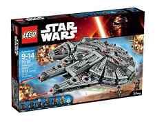 LEGO ® Star Wars ™ 75105 Millennium Falcon ™ NUOVO OVP NEW MISB NRFB