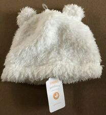 Gymboree Newborn Essentials Fur Hat With Ears