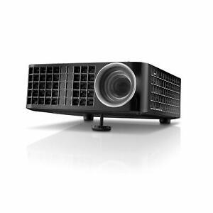 NEW DELL M115HD PORTABLE HDMI MOBILE PROJECTOR - **NO REMOTE CONTROL**