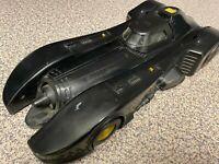 1992 Kenner Batman Returns Batmobile Batmissle