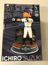 Ichiro Suzuki Bobblehead Japan MLB Baseball Seattle Mariners Sports