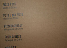 Pampered Chef Pizza Peel #100257 New In Box NEW ITEM!