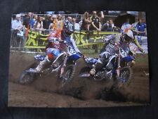 Photo Duel MX2 ONK Motocross Harfsen #2